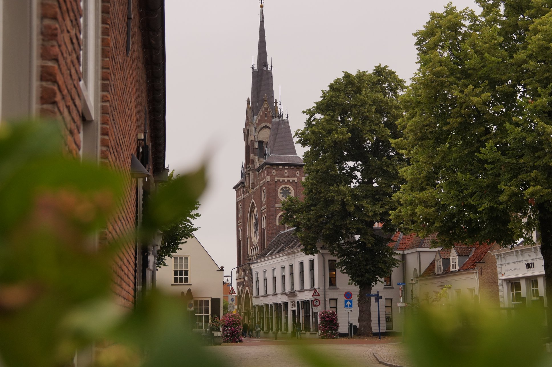 Parking Museumkwartier